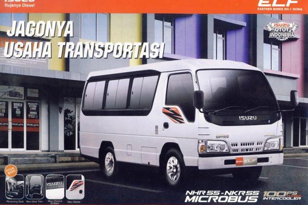 ELF Microbus