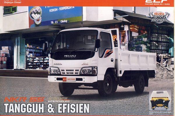 ELF NKR 55